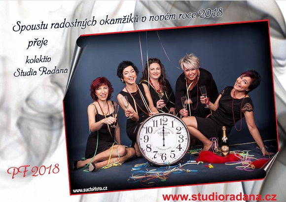 Studio Radana PF 2018